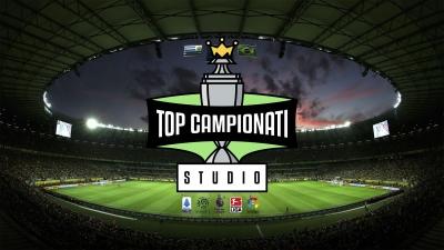 STUDIO TOP CAMPIONATI (1 Novembre 2019)