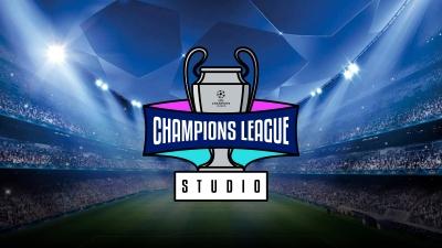 STUDIO CHAMPIONS LEAGUE (4 Novembre  2019)