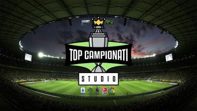 STUDIO TOP CAMPIONATI (10 Gennaio 2020)