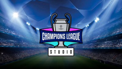 STUDIO CHAMPIONS LEAGUE (23 Novembre 2020)