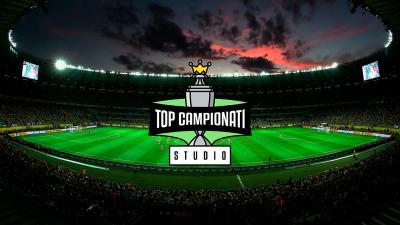 STUDIO TOP CAMPIONATI (8 Gennaio 2021)