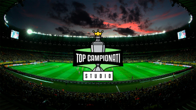 STUDIO TOP CAMPIONATI (23 Aprile 2021)